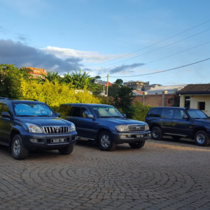 Lemur Island staff will be happy to receive your request for car rental throughout Madagascar.